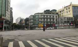 Stranded in Wuhan, Indian couple seeks government help