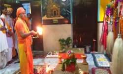 terror attack on yogi adityanath, gorakhnath temple, gorakhpur, gorakhnath temple, yogi adityanath i