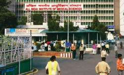 coronavirus aiims trauma center