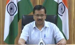 Kejriwal announces Rs 1 crore for families of COVID-19 frontline heroes