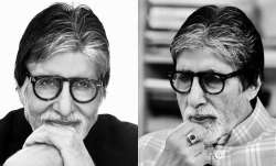 Amitabh Bachchan gives it in style to man who trolled him for plagiarizing a quote by Charles Darwin