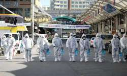 Coronavirus Pandemic: Singapore PM announces 1-month shutdown