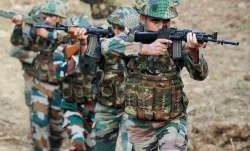 Pakistan army violates ceasefire, 3 Pak soldiers including Junior Commissioned Officer critically in