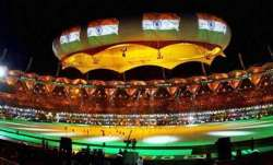 Delhi's Jawaharlal Nehru Stadium to be used as quarantine