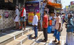 Doctors against 'liquor prescription' during coronavirus lockdown: IMA