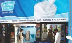 Mother Dairy doubles supply of fruits, vegetables to over 300 tonnes a day in Delhi-NCR