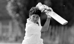 On this day 26 years ago: Sachin Tendulkar opens the innings to mark new era in Indian cricket