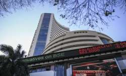 Sensex plummets 1,375 points; Nifty ends below 8,300