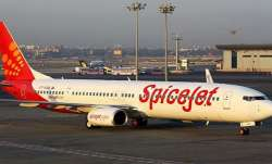 SpiceJet to cut up to 30 per cent salary of employees in March