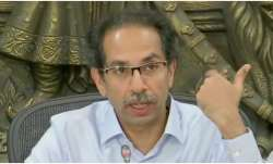A file photo of Maharashtra CM Uddhav Thackeray for
