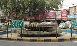 Delhi Bengali Market to be sanitised, area to be cordoned
