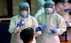 4 more test positive for COVID-19 in Uttarakhand, tally rises to 26