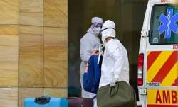 Leh: Kargil man tests positive for coronavirus, tracting