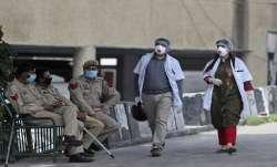 Jalandhar, coronavirus death, COVID19 cases, India lockdown