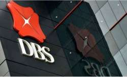 DBS revises India's GDP estimate to 1.5 pc for FY21