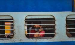 Railways gears up to resume services from April 15