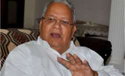 COVID-19: Rajasthan Governor urges religious leaders to impress upon people for medical screening
