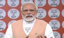 Salary cut for PM: Coronavirus crisis:The Cabinet, held via video conferencing, okayed reduction in