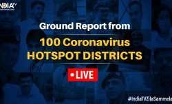 Coronavirus Ground Report: Newsmakers from 100 hotspot