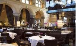 18 per cent restaurants may not restart post lockdown