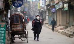 Nepal extends coronavirus lockdown until June 14