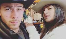 Priyanka Chopra, Nick Jonas celebrate 2 years of being together