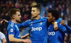 Serie A is set to resume on June 20 with the Italian Cup