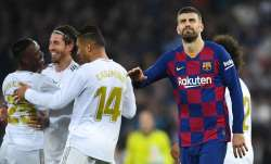 La Liga would not have resumed had Real Madrid been on top: Ex-Barcelona boss