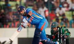 """""""Virat Kohli was potentially a great player in 2011 and he is..."""": Gary Kirsten"""