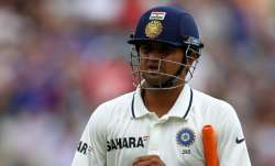 Suresh Raina opens up on his Test debut and balance to sustain in red-ball cricket