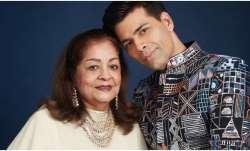 Two staff members at Karan Johar's house tests positive for coronavirus
