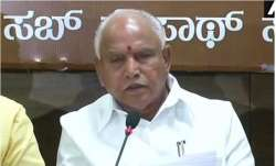 """No rebellion, BJP govt will complete its term in Karnataka"""