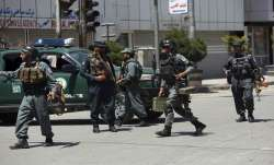 17 terrorists involved in Kabul bombings held