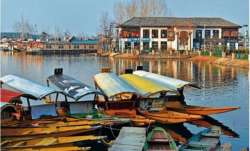 Kashmiri traders, industries seek economic package to revive businesses