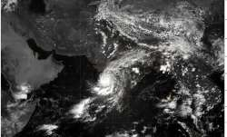 Cyclone 'Nisarga' to weaken in 6 hours: IMD