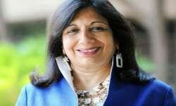 Kiran Mazumdar-Shaw named EY World Entrepreneur of 2020
