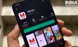 mitron, mitron app, mitron short video sharing app, indian tiktok rival mitron, tiktok, tiktok rival