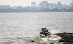 Maharashtra districts likely to be most affected by Cyclone Nisarga
