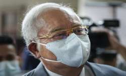 Malaysia's ex-PM to hear verdict in 1st graft case in July