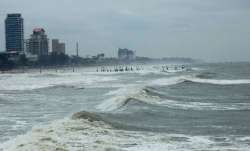 Odisha becomes first state to get 'tsunami ready' tag