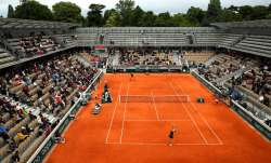 Roland Garros will take place this year, says head of French tennis