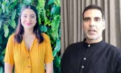 Anushka Sharma, Big B and others turn 'Climate Warriors,' share videos with their 'One Wish For Eart