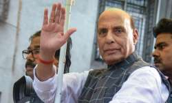 Rajnath Singh likely to inaugurate key border infra projects today