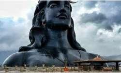 "Isha Yoga Centre, Tamil Nadu:""Engineering the outside"