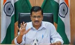 Pulse oximeters like 'surakha kavach', have minimised COVID-19 deaths in Delhi: Arvind Kejriwal