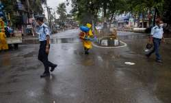 West Bengal extends total lockdown in containment zones to July 19