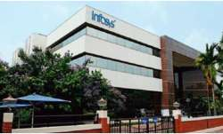 Infosys shares zoom over 9 pc on Q1 earnings; m-cap jumps Rs 33,853 crore