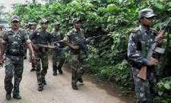 Odisha's Kandhamal district encounter