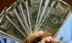 Rupee slips by 2 paise to end at 74.68 as crude firms up