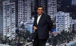 Backed by Jio deals, Mukesh Ambani beats Elon Musk, Google founders to become World's 6th richest pe